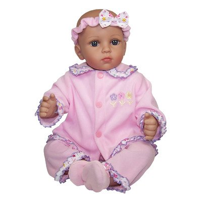 Molly P. Originals Adele Doll, 18″, Baby & Kids Zone