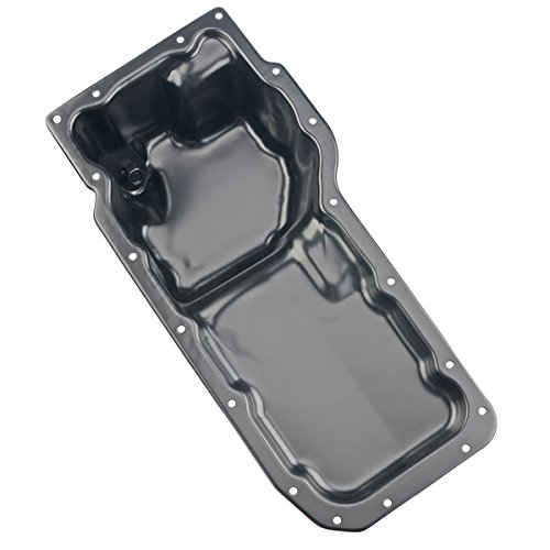 A-Premium Engine Oil Pan for Jeep Grand Cherokee 1999-2004 Dodge Ram 1500 2002-2004 4.7L (2000 Jeep Grand Cherokee Engine 4-7 L V8)