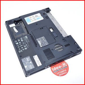 HP 413689-001 NC6230 BOTTOM BASE COVER (Asm Cover)