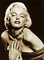 Tomax Marilyn Monroe 500 Piece Jigsaw Puzzle
