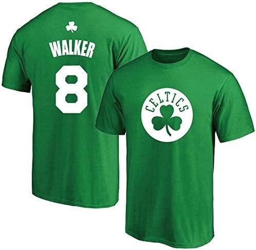 ZSPSHOP - Camiseta de la NBA Boston Celtics n.º 8, color ...