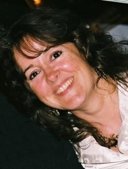 Sabine Alienor Singery