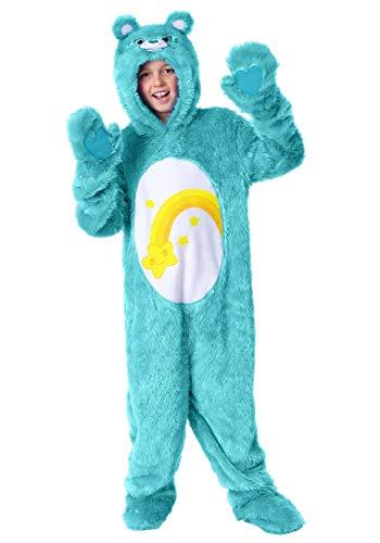 Care Bears Child Wish Bear Costume Small