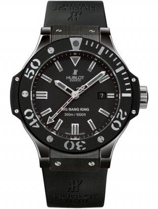 Hublot Big Bang King Ceramic Men's Automatic Watch 322-CK-1140-RX