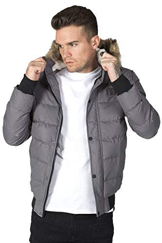 11 Degrees Jacket Métallique Missile 11d 2416 Steel ra8HFwr