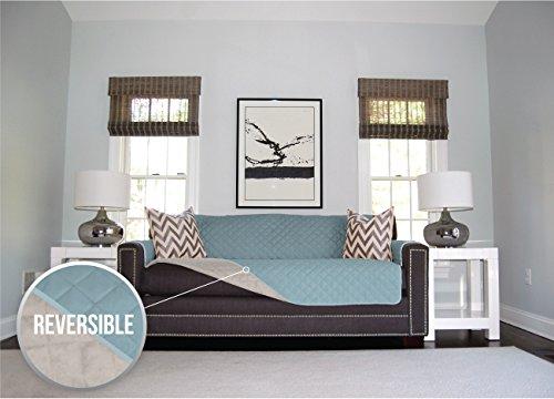 the-original-sofa-shield-reversible-furniture-protector-features-elastic-strap-sofa-seafoam-cream