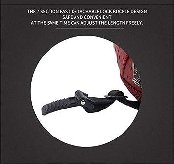 Erwachsener Helm Leder handgefertigt Jahreszeiten Vintage Helm Vintage Harley Helm Motorrad Motor Auto 3//4 Helm Halbhelm f/ür Erwachsene vollst/ändig CE-zertifiziert-2-M