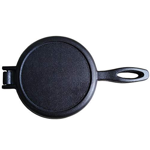 HAWOK Cast Iron Waffle Iron Waffle Maker
