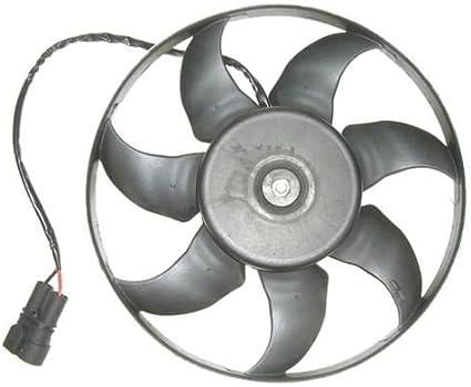 Radiateur Ventilateur Pour VW Transporter T4 90 /> 03 1.9 2.0 2.4 2.5 2.8 Manuel 5 Vitesse