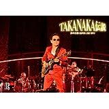 """DVD 高中正義 『SUPER LIVE 2012 """"TAKANAKA伝説""""』"""