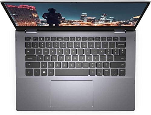 "2021 DELL INSPIRON 14 5000 2-IN-1 CONVERTIBLE LAPTOP COMPUTER, 14"" FHD TOUCHSCREEN, 10TH GEN INTEL 4-CORE I7-1065G7, 16GB DDR4 RAM, 1TB NVME M.2 SSD, WINDOWS 10 PRO, WI-FI 6, WEBCAM, USB-C, HDMI"