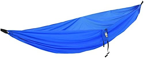 Equip Air Sling Camping Hammock, Ultralight Portable Hammock 8.5oz