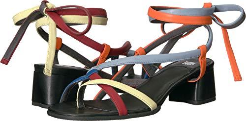 Camper Women's TWS - K200779 Multi/Assorted 35 B EU (Camper Shoes Women 35)