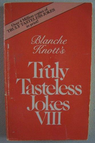 Truly Tasteless Jokes (0312910584 2092491) photo