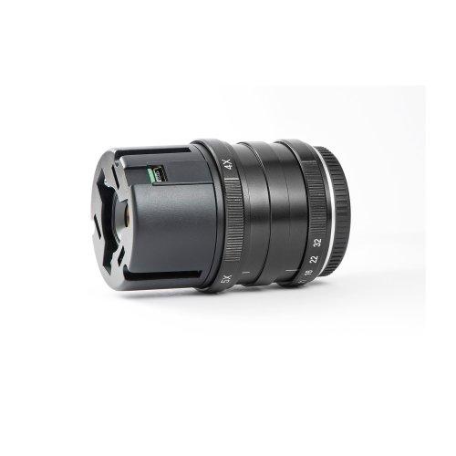 Yasuhara Nanoha Lenses Mirrorless Cameras
