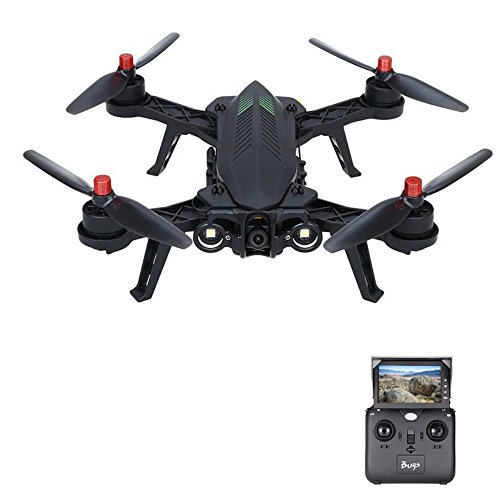 Rabing Brushless Quadcopter Upgradable Version