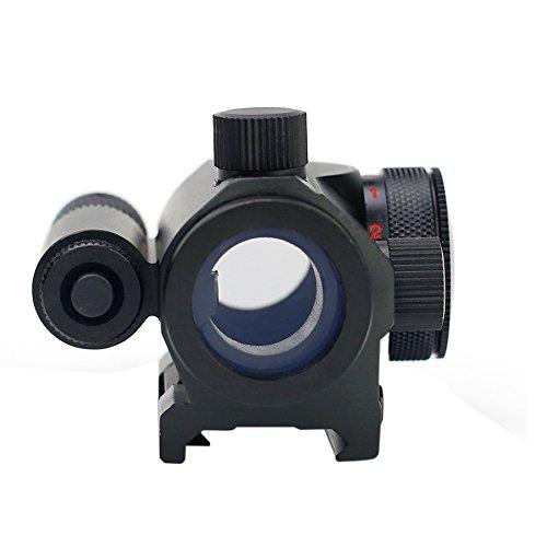 1×22-Micro-Dot-Sight-Laser-Combo-20mm-Picatinny