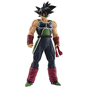 Banpresto Dragon Ball Z Grandista Resolution of Soldiers BARDUCK