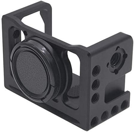ソニーRX0 IIのカメラケージカメラケージ