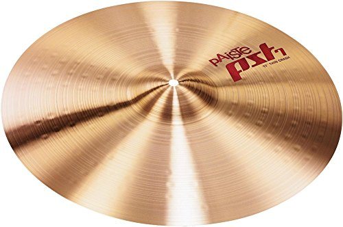 Paiste PST 7 Thin Crash - 17