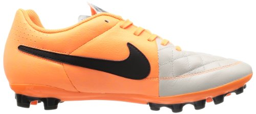 Leather FG Genio Homme Multicolore Chaussures de Football Tiempo Nike gq1xwaa