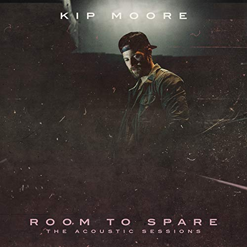 Room To Spare (Acoustic Ep + Best Tracks) (Rsd)
