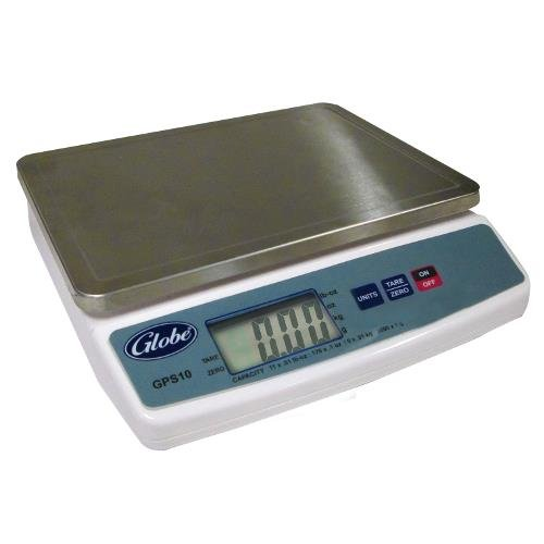 Globe GPS10 Digital Portion Control Scale, NSF by Globe