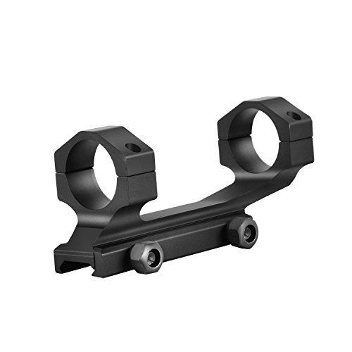 OS OpticsSolutions Tactical 1 Inch Cantilever Scope Mount