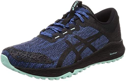 ASICS Alpine Xt Womens Running Trainers T878N Sneakers Shoe