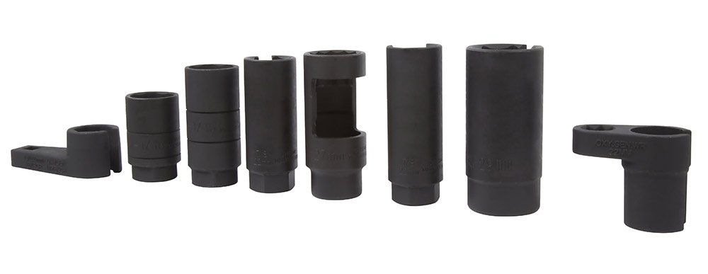 Steelman 42023 8-Piece Master Sensor Socket Set