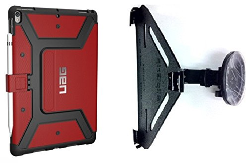 timeless design 7ab28 b20be Amazon.com: SlipGrip Car Holder Designed For Apple iPad Pro 10.5 ...