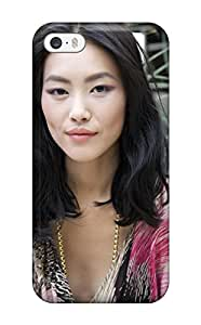 Amberlyn Bradshaw Farley's Shop New Arrival Iphone 5/5s Case Liu Wen Case Cover 9456254K97074020