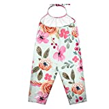 Tigivemen Baby Jumpsuit with Pockets,Childrens