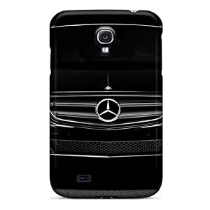 Premium Mercedes Benz Cl For Galaxy S4 Case - Protective Skin - High Quality
