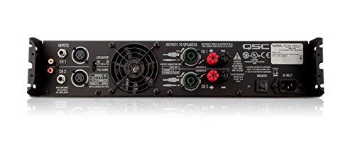 QSC GX5 500-Watt Power Amplifier