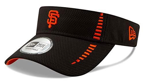 New Era San Francisco Giants MLB Speed DE Performance Adjustable Visor