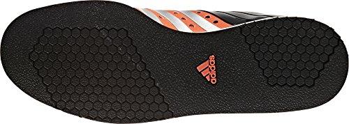 Uomo Indoor Rosso Red Multisport Adidas Scarpe OTqw4