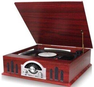 classic radios - 8