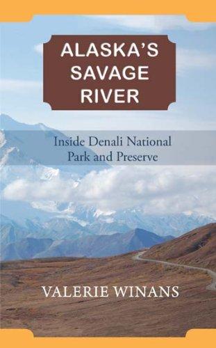 Alaska's Savage River pdf epub