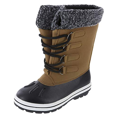 Pictures of Rugged Outback Brown Boys' Glacier -10 Weather 177436020 1