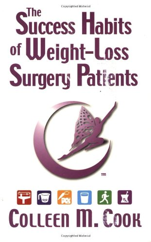 The Success Habits of Weight-Loss Surgery Patients