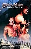 Titan Media Presents SEA MEN FALLEN ANGEL IV erotic gay three disc set with bonus soundtrack cd