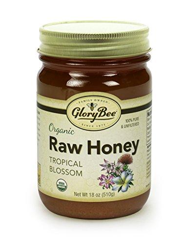 Tropical Blossom Honey - 9