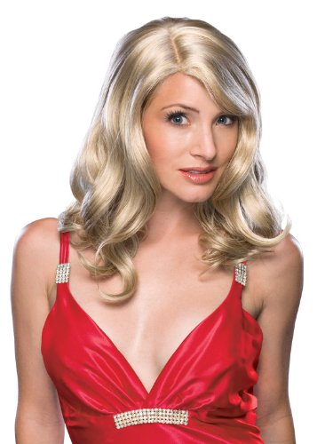 Rubie's Adult Ms Promiscuous Blond Wig ()