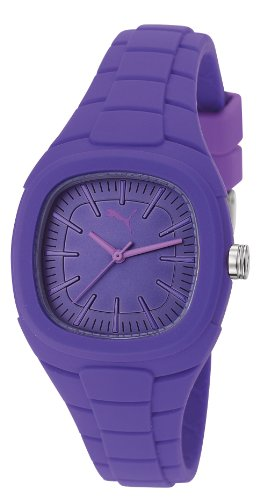Puma Bubble Gum - S Lavender Women's watch #PU102882009