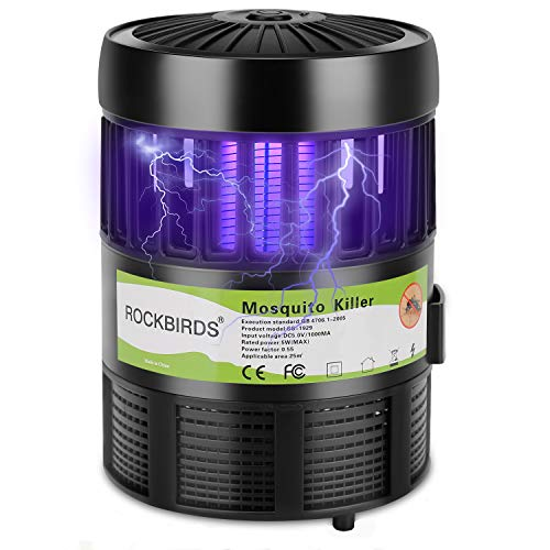 RockBirds Mosquito Killer and