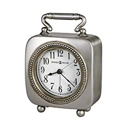Howard Miller 645-615 Kegan Table Clock