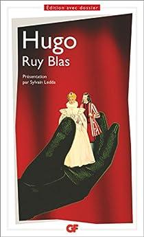 Ruy Blas par Hugo