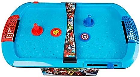 Avengers Air Hockey: Amazon.es: Juguetes y juegos