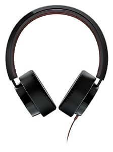 Philips SHL5200BK - Auriculares de diadema abiertos (reducción de ruido), negro